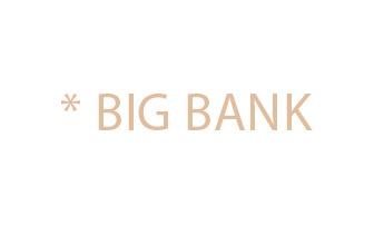 *big bank logo